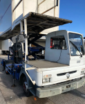Camion Catering sovam CT15
